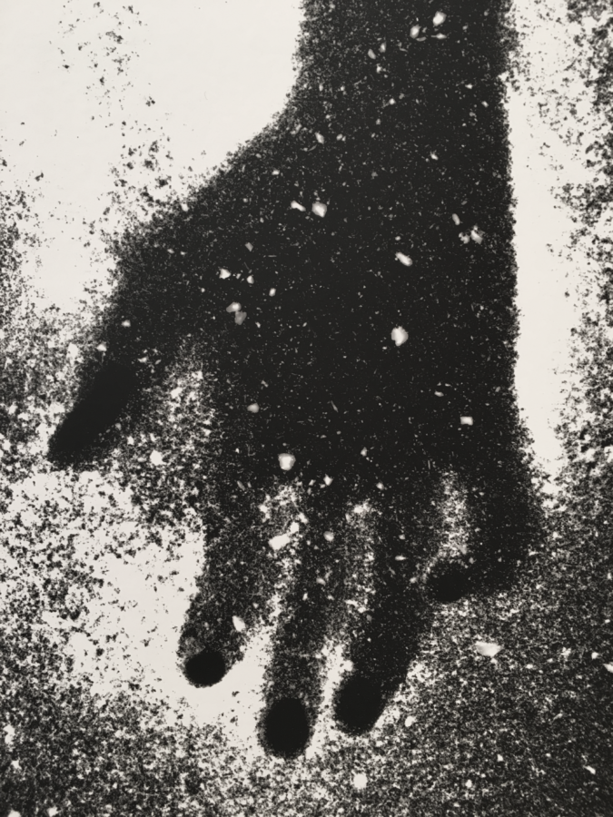 Ashes (Detail)